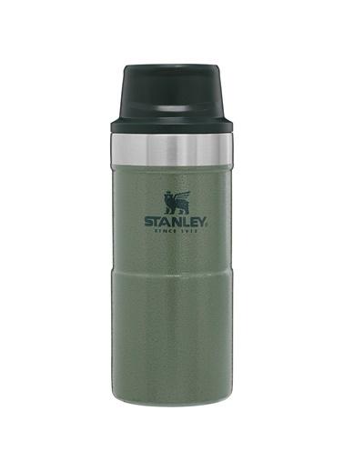 Stanley Klasik Trigger-Action Seyahat Bardağı 0,35 Lt Yeşil
